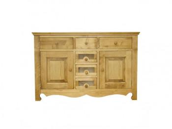 Dresser ze smrkového dřeva, Mexicana 8