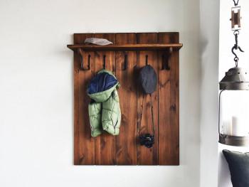 Rustyk Pine Bed