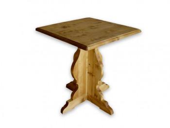 Stůl ze smrku Mexicana 7