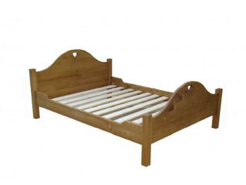 Charlotte Mix smrkové postele