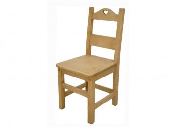 Smrtelná židle Charlotte Mix