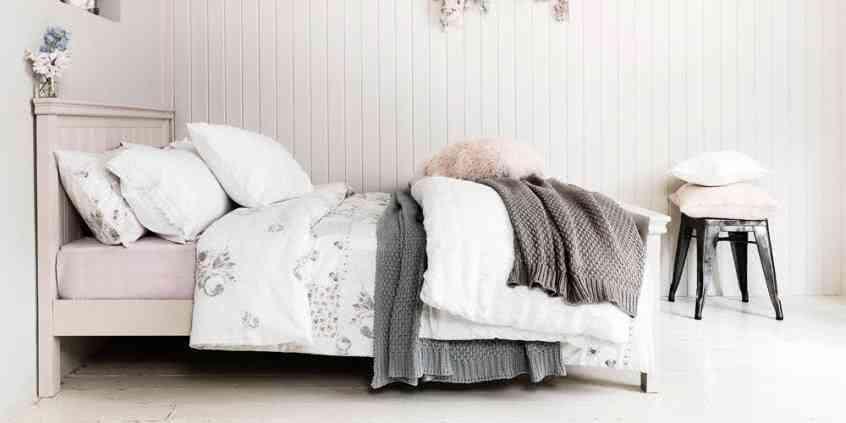 Jak správně vybírat postel?