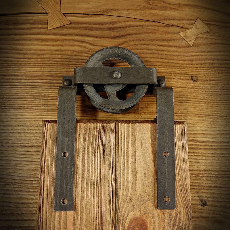 Systém posuvných dveří Barn Doors