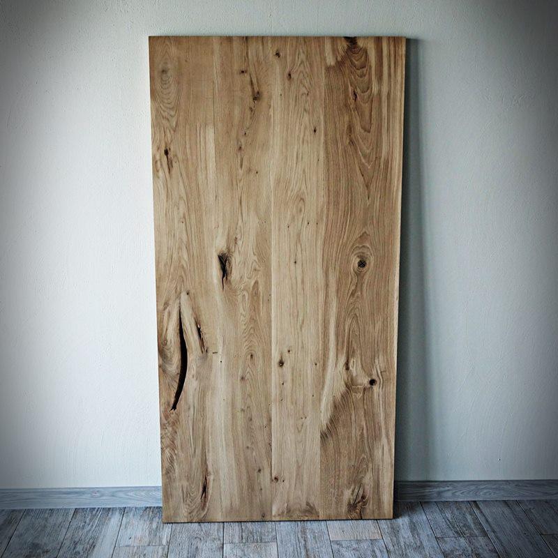 Dubová stolní deska NATURWOOD - Olej natural 90x160