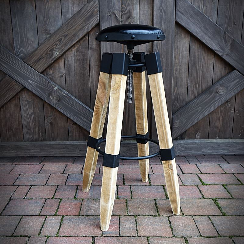 Barová židle Lofter Tap