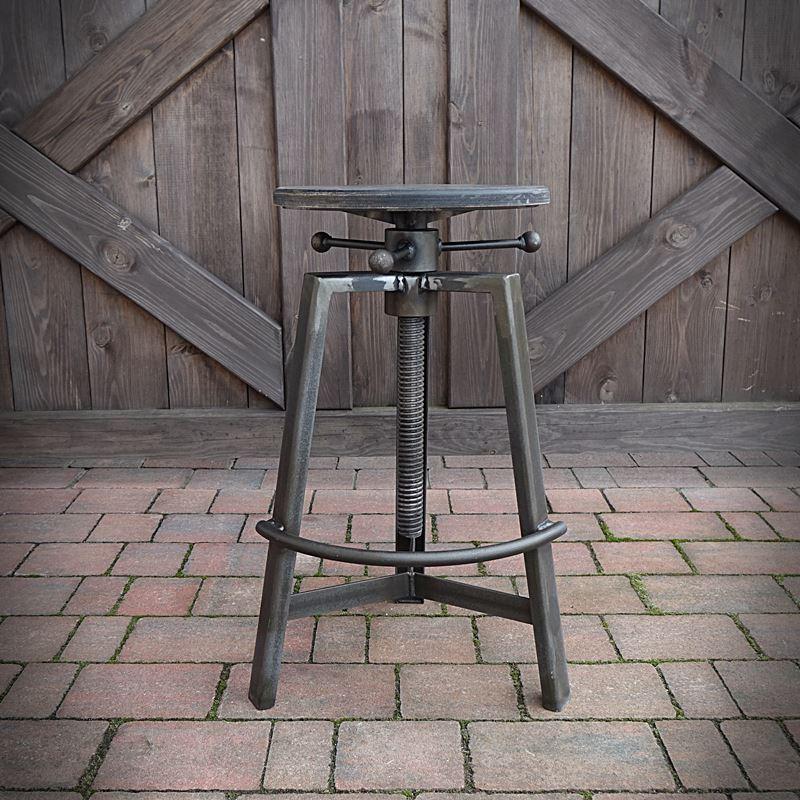 Barová židle Industrial 2
