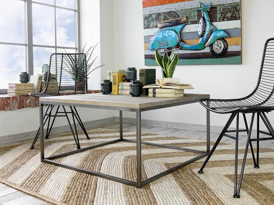 stolek do obývacího pokoje