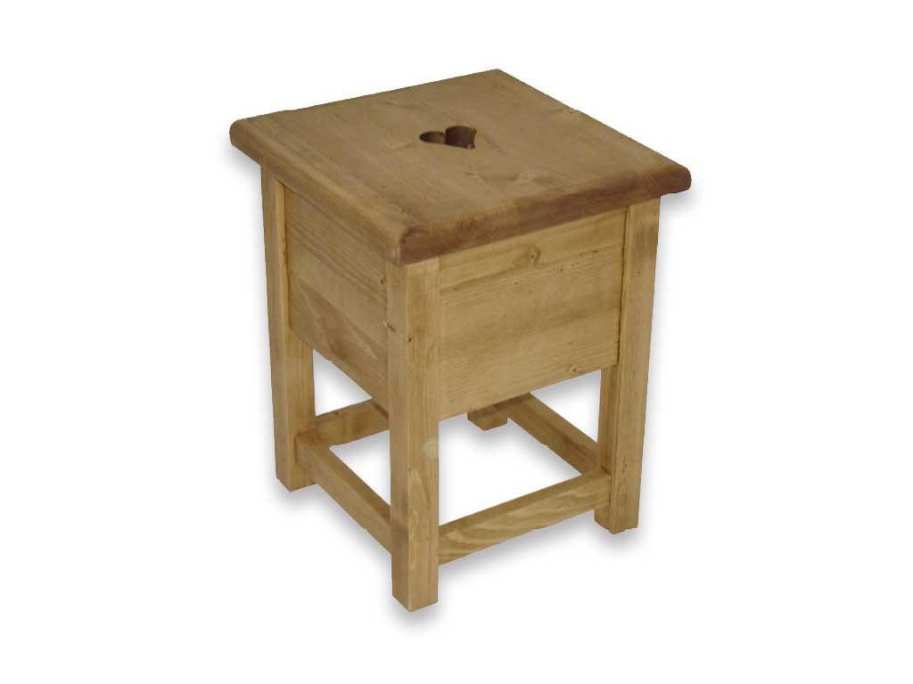 Smrková stolička Mexicana 2