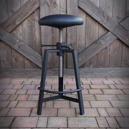 Barová židle Industrial 1