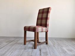 rustykalne krzesło