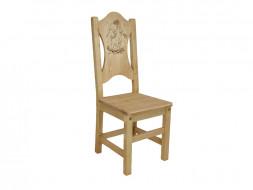 Smrková židle Jagna