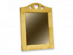 Smrkové zrcadlo Mexicana 1