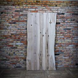 Jasanové dveře ONE BOARD