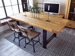 Velký stůl do jídelny