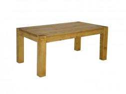 Smrkový stůl Sara