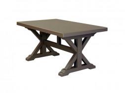 Smrkový stůl Charlotte New 1