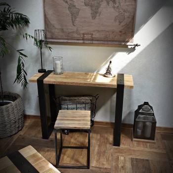 Lavice / stůl FACTORY 1