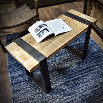 Lavice / stůl FACTORY 2
