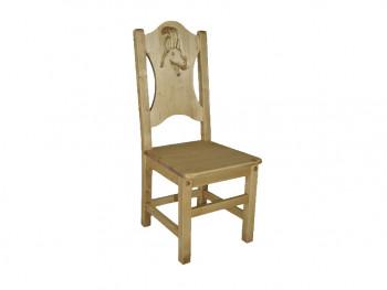 Smrková židle Jagna 3