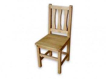 Židle ze smrkového dřeva Mexicana 3