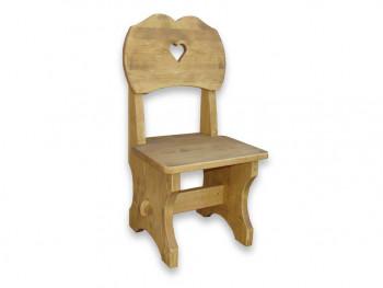 Smrková židle Mexicana 7