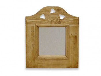 Smrkové zrcadlo Mexicana 2