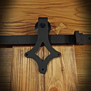 Systém posuvných dveří KARO