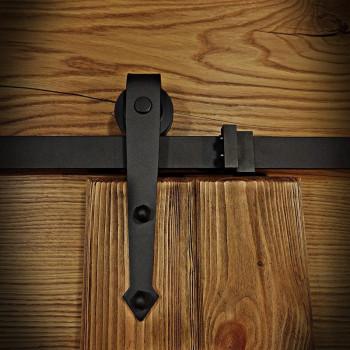 Systém posuvných dveří KRAWAT