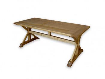Smrkový stůl Mexicana 9