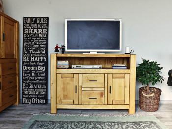 Televizní skříň ve Skandinávském stylu
