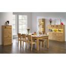 drewniany stół
