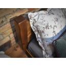 łóżka rustykalne