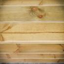 bar z borovicového dřeva