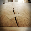 plocha dubové desky