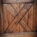 horní část dveří