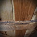 detail dveří