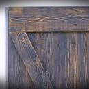 dřevěná lať