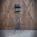 Barová židle Industrial