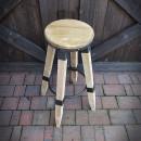 Barová židle Lofter