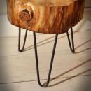 stolek na podnoží
