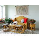 lavička do obývacího pokoje
