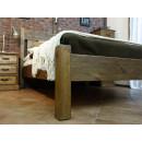 Spodní část postele