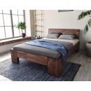 Borovicová postel Marika II