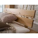 Drewniane łóżka