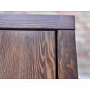 drewniana szafa
