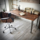 stolová deska na podnože