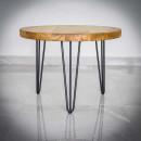 nohy pro kulatý stůl