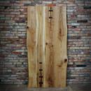 jasanové dveře