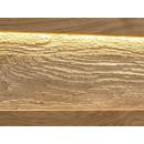 piaskowany element dekoracyjny