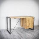 pracovní stůl s šuplíky